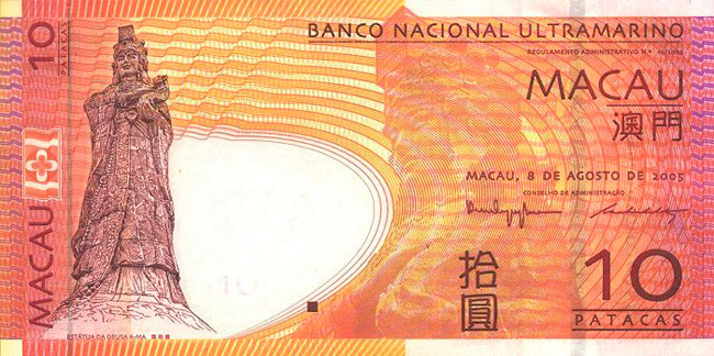 Деньги в Китае - наличные и пластиковые карты