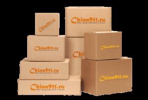 Заказ образцов из Китая